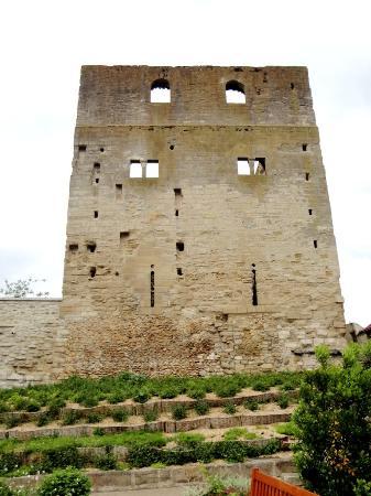 Conflans Sainte Honorine, Francia: face