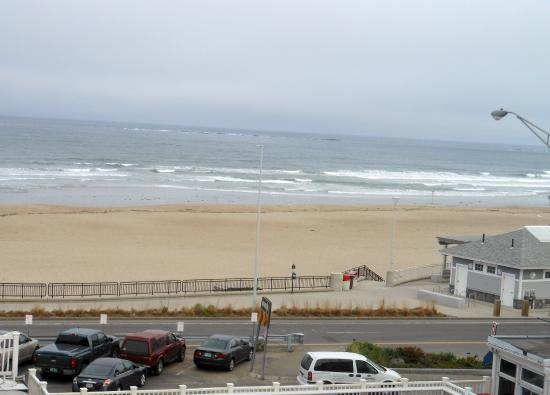 Hampton Beach From Room Picture Of