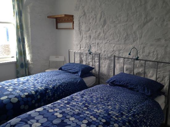 Hartfield House Applecross: Hartfield House bedroom