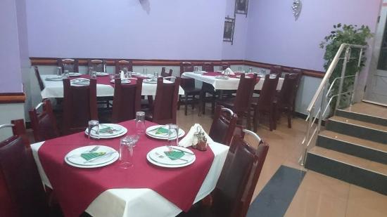 Restorant EPI