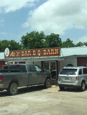 Al's Bar-B-Q Barn