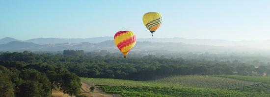 Estados Unidos: Sonoma Valley, California
