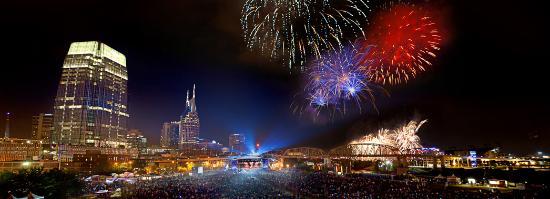 Ηνωμένες Πολιτείες: Nashville, Tennessee
