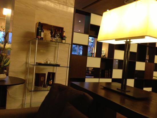 Holiday Inn Gwangju: ロビー