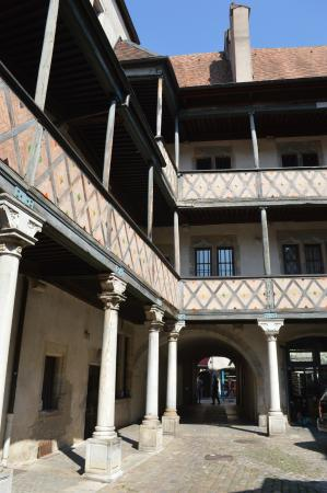 Hôtel de Champagney