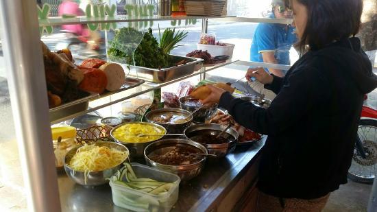 Hoang Sum Bakery