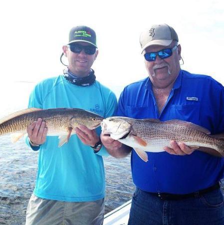 Team Cast N Blast Fishing Charters