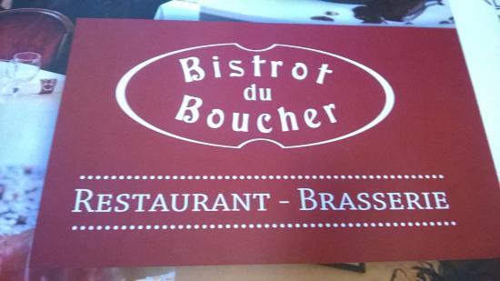 Bistrot du Boucher Photo