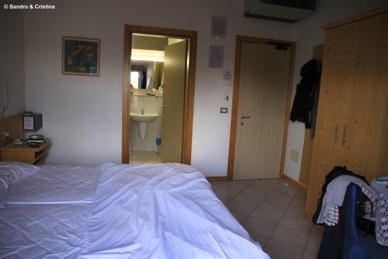 Hotel Venezia - Camera 3° piano