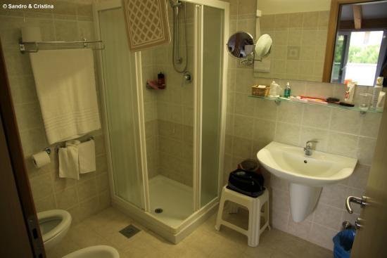 Hotel Venezia - Bagno