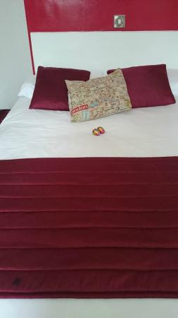 Thanet Hotel: Double Room