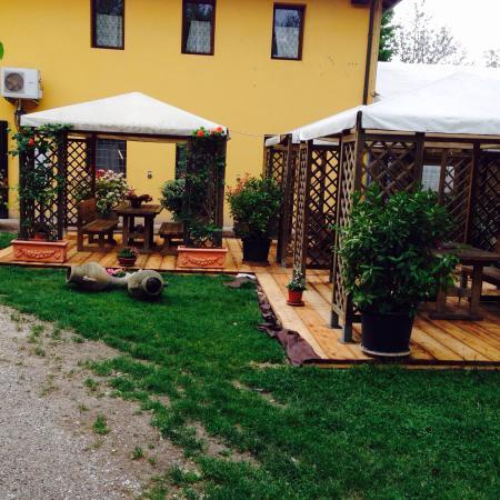 Molinella, Italia: Taverna del Marchese