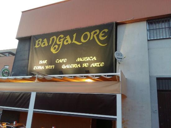 Bangalore PUB