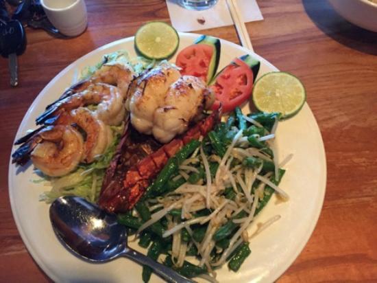 Phoenix Asian Cuisine - Greensboro, North Carolina - Asian