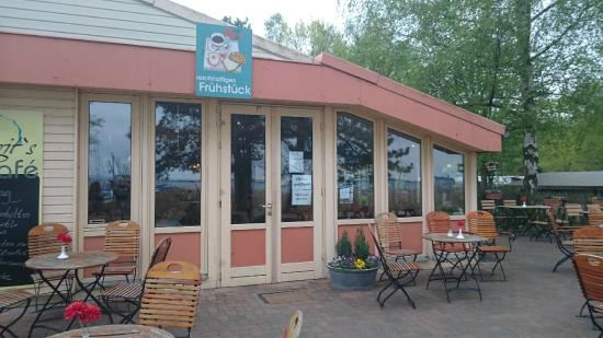 Birgits Cafe