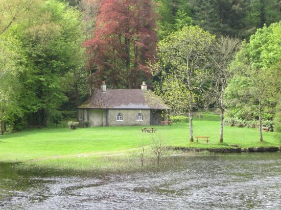 County Cavan, Irland: Killykeen Cottage