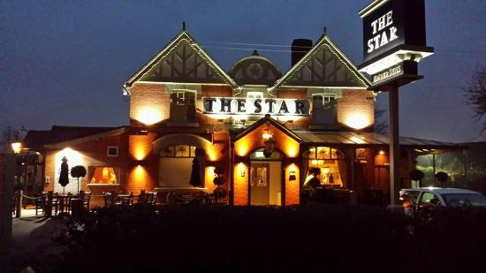 The Star Hotel - Ember Inns: The Star, Burntwood