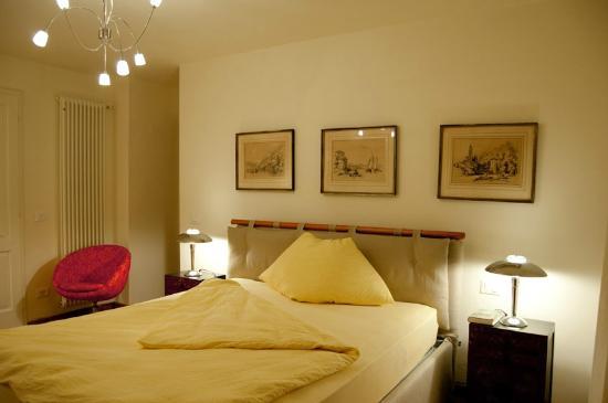 Villetta Pelikan - Bed & Breakfast