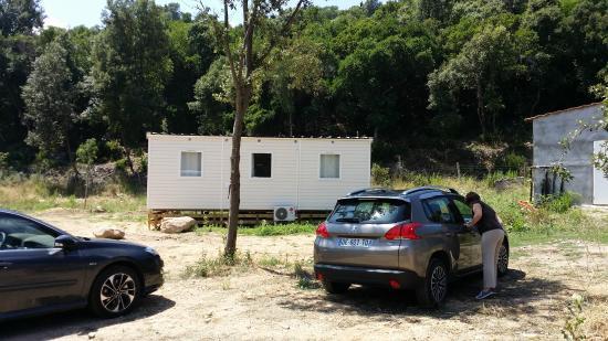 Camping Sagone: Mobile home photos 3