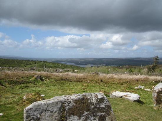All Weather View Picture Of Cavan Burren Park Cavan