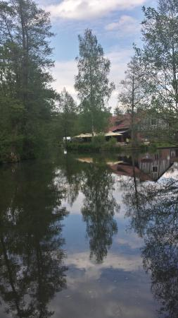 Pension Spreewaldhof