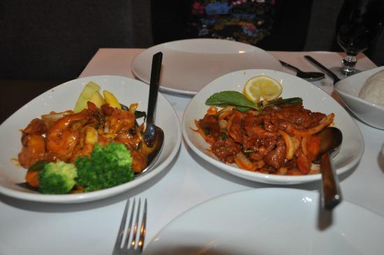 Good Thai Food In Palo Alto