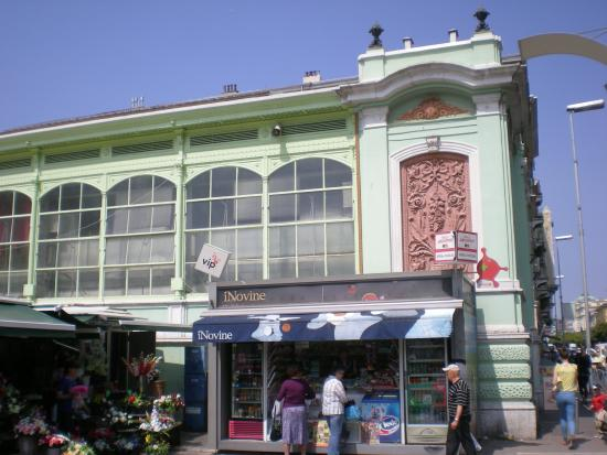 Restaurants in Rijeka