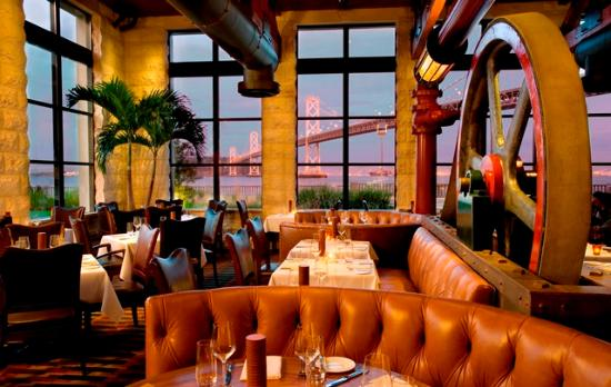 The 10 Best Restaurants For Group Dining In San Francisco