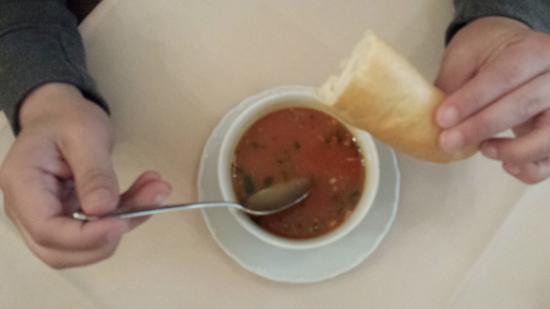 Restaurace U Labuti: Phänomenal lecker