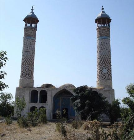 Ganja, Azerbajdzjan: getlstd_property_photo