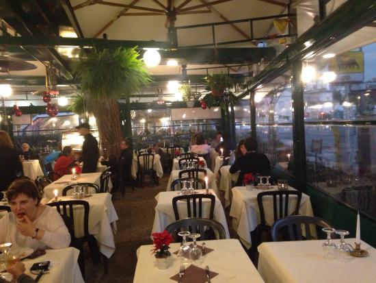 Veduta fori imperiali picture of ristorante pizzeria - Pizzeria le finestre roma ...