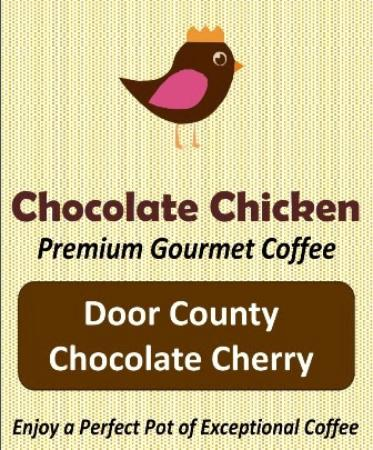 Egg Harbor, WI: Chocolate Chicken