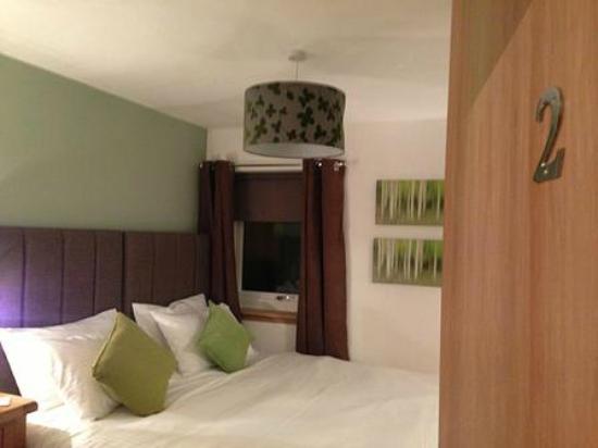 Portlethen, UK: room2