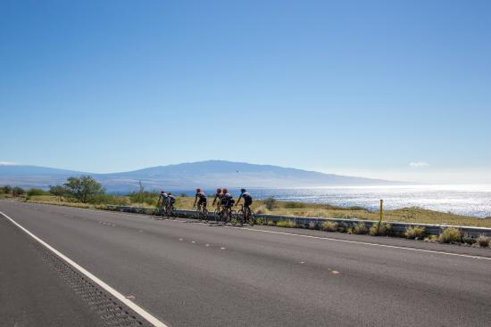 Big Island Bike Tours