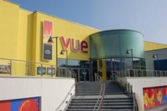 Vue Eastleigh