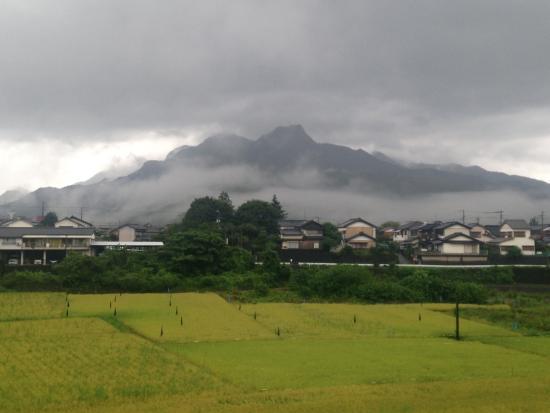 Mt. Yokogura