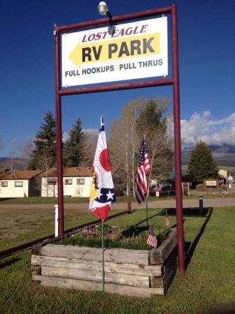Lost Eagle RV Park