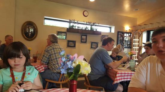 Papa Mazzotti's Catering