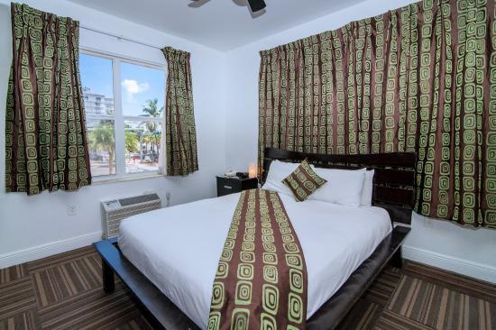 Ocean Reef Suites: Suite