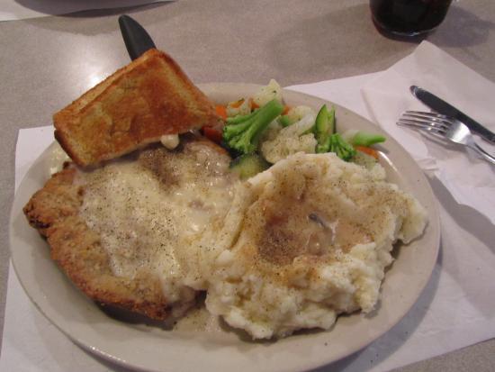 Johnny B Goods Restaurant