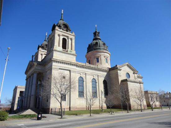 ‪Cathedral of the Immaculate Conception‬