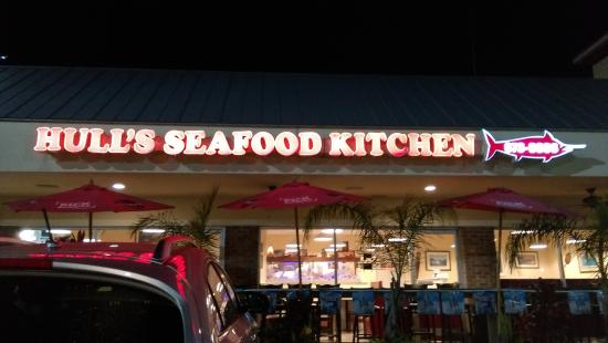 Seafood Restaurants In Ormond Beach Florida Best