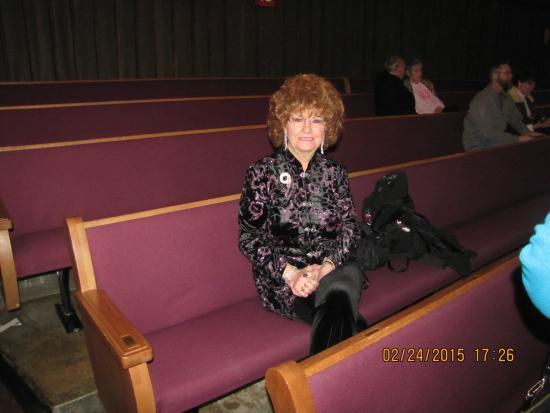 Fairfield Inn Little Rock North: Sylvia