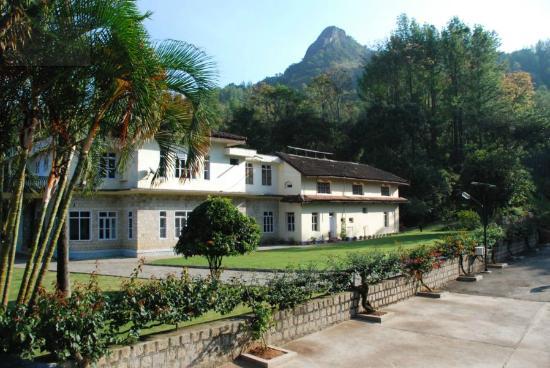 Bettadamalali Estate Homestay
