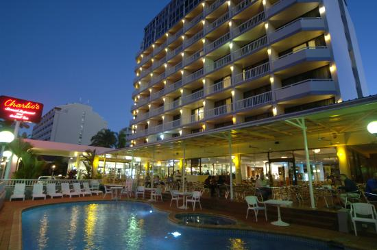 Photo of Acacia Court Hotel Cairns