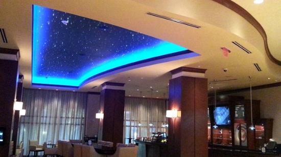 Cobalt's Lounge