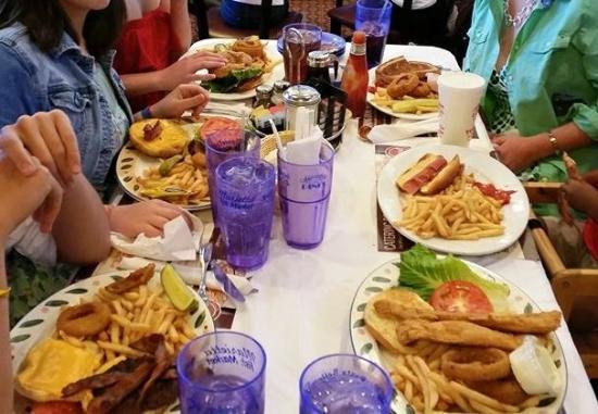 South Marietta Parkway Restaurants