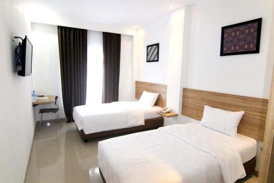 The Batik Hotel