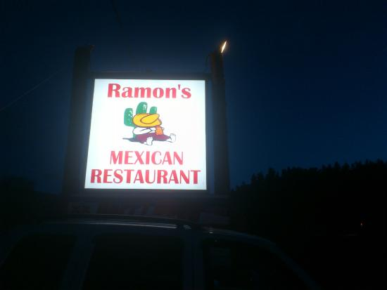 Ramon's Mexican ,South Fork, CO