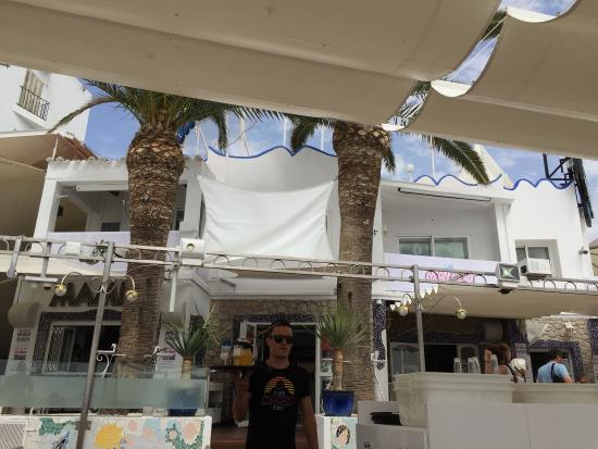 Cafe Mambo: MAMBO (für mich) Number One